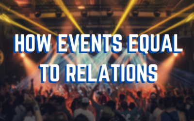 How Events Equal To Relations