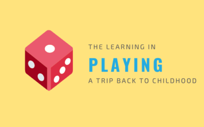 The Learning In Playing