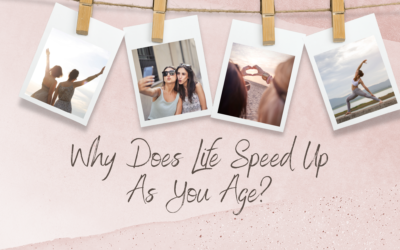 Why Does Life Speed Up As You Age?